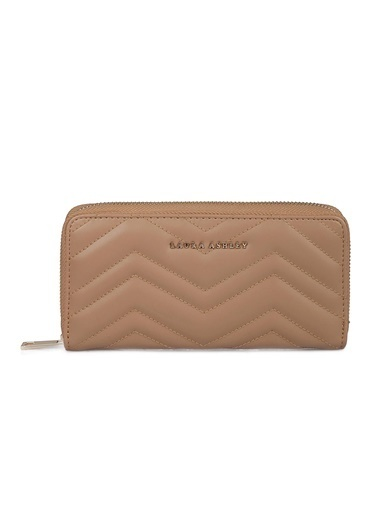 Laura Ashley Clutch / El Çantası Camel